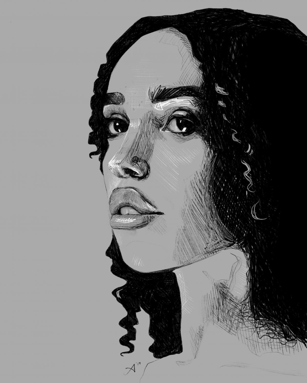 "FKA Twigs' ""Magdalene"" follows her 2014 debut ""LP1."""