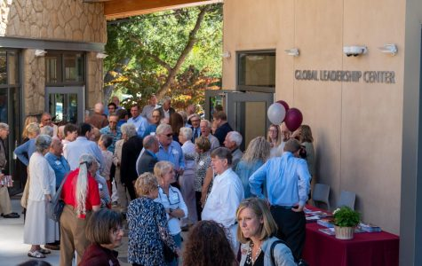 Homecoming: a testament to Westmont's impact