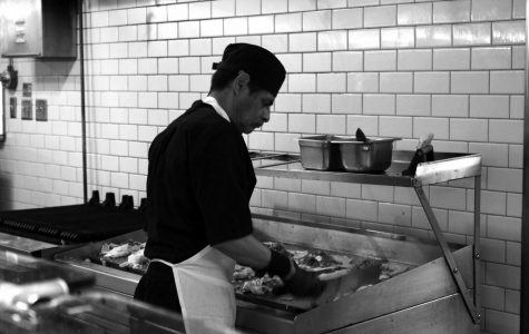 """How Pascual Mamahua became Westmont's """"Grill Master"""""""