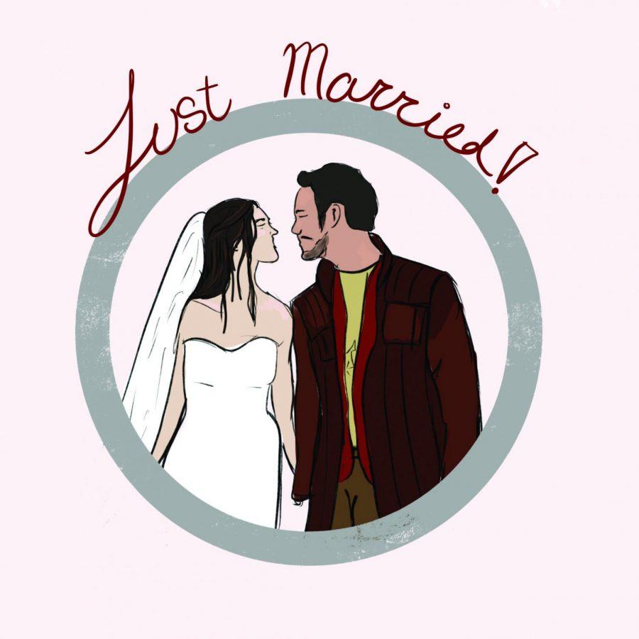 Montecito celebrity weddings of summer 2019