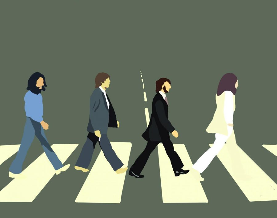 """Abbey Road: Anniversary Deluxe Edition"" features remastered tracks and alternate takes of Beatles classics."