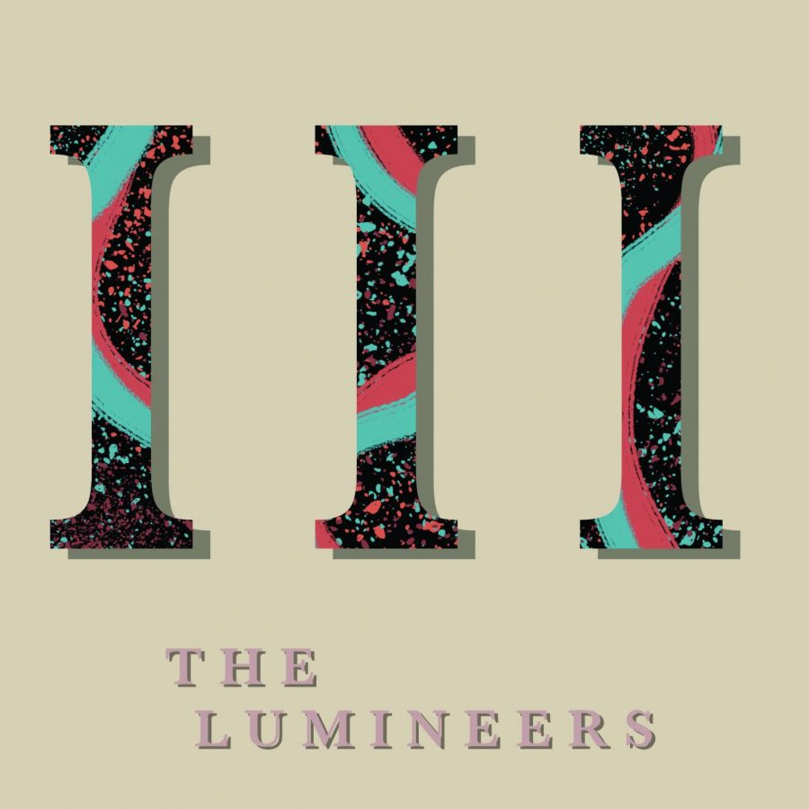 "The Lumineers premiered a short film at the Toronto International Film Festival to celebrate their new album, ""III."""