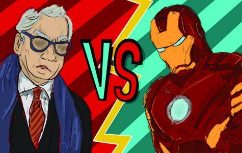 Unpacking the Scorsese vs. Marvel debate
