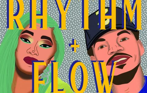 """Rhythm + Flow"" features judges Cardi B, Chance the Rapper, and T.I."