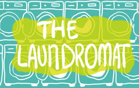 """The Laundromat"" leaves its stories out to dry"