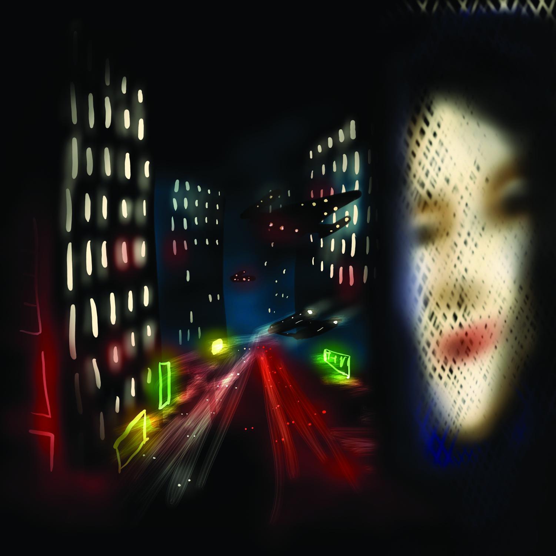 "Santa Barbara's Riviera Theatre will play ""Blade Runner 2049"" on Nov. 22 and 23."