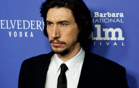 Adam Driver wins Outstanding Performer of the Year