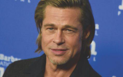 Brad Pitt honored with Maltin Master Award at SBIFF