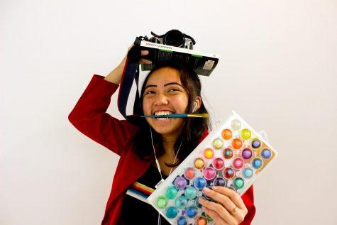 Artist of the week: Alyssa Beccue