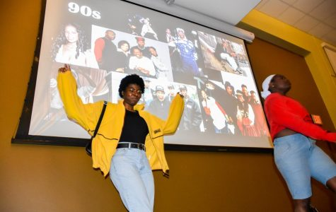 Westmont's Black Student Union showcases the beauty of cultural diversity