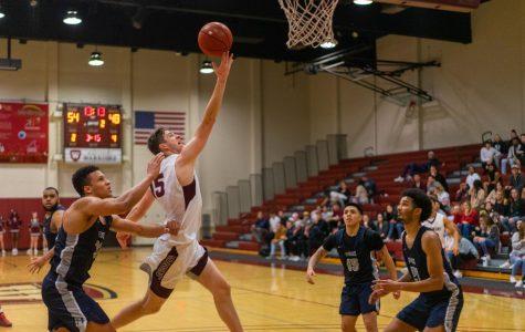 Basketball's big win