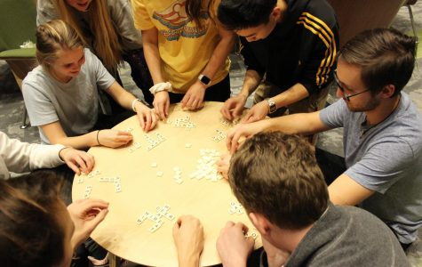Westmont Students comment on Augustinian weekend