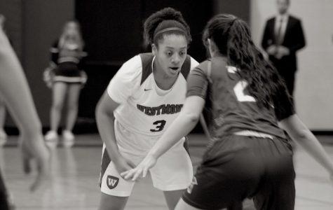 Women's basketball continues six-game winning streak