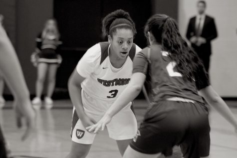 Women's basketball tied for first in GSAC
