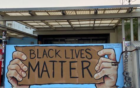 Santa Barbara art responds to racial injustice