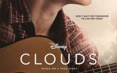 Clouds tells the true story of Zach Sobiech