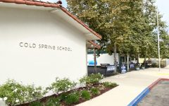 Cold Springs Elementary School
