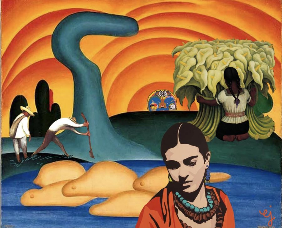 Five 20th century Hispanic and Latina artists you should know