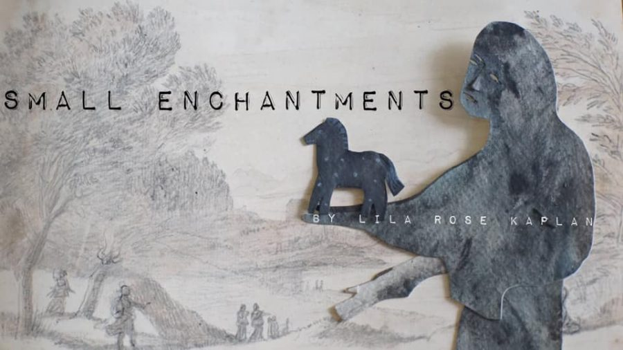 Small+Enchantments+Premiered+Friday%2C+Oct.+30