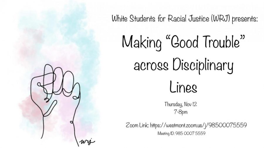 White+Students+for+Racial+Justice+leaders+discuss+organization+goals