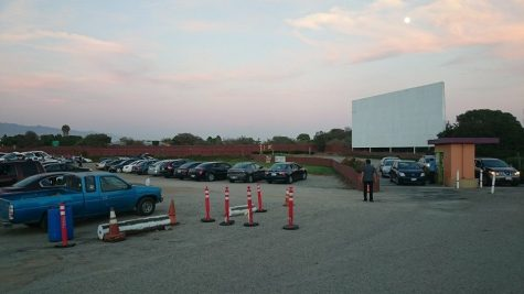 "West Wind Drive-In provides ""an easy and safe way to experience a great movie"""