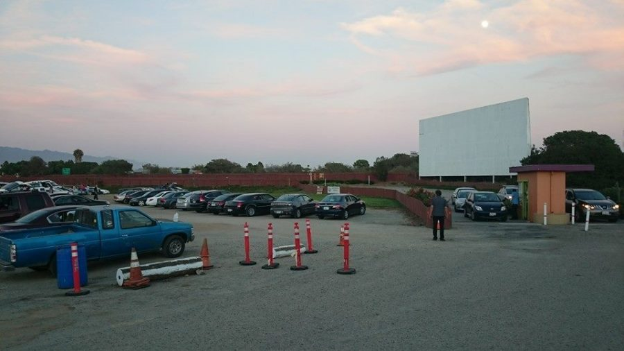 West Wind Drive-In provides