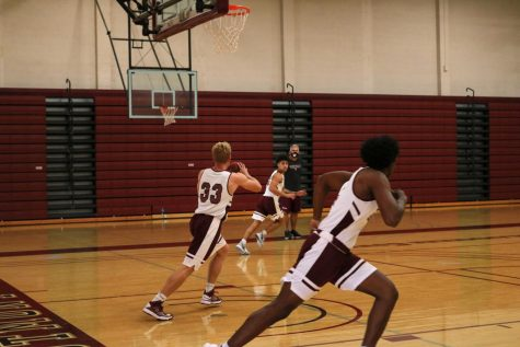 Westmont Basketball is in the middle of their season while other sports are set to start next semester.