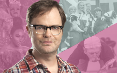Rainn Wilson narrates an overview of the world's wacky and weird competitions