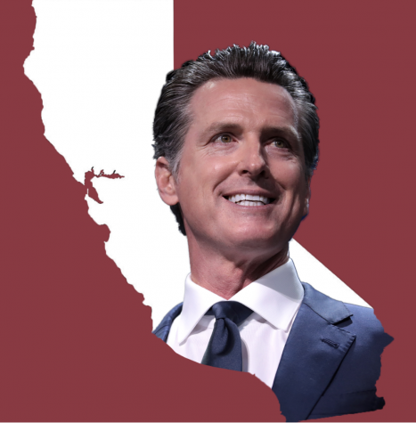 Californians push to recall Governor Gavin Newsom