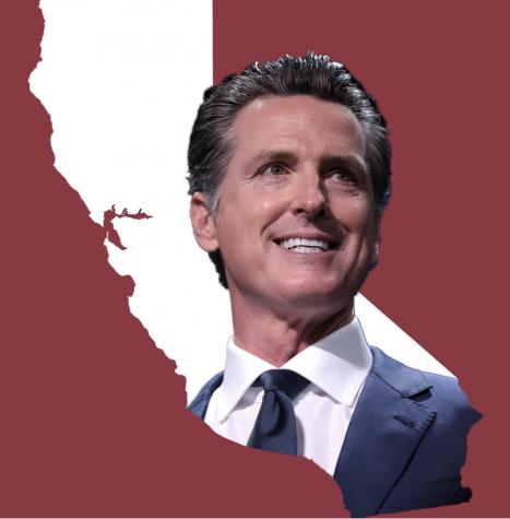 Californians push to recall Governor Gavin Newsom