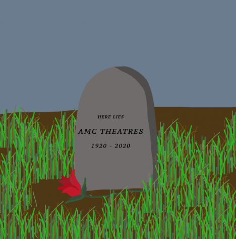 The last rites of the cinema
