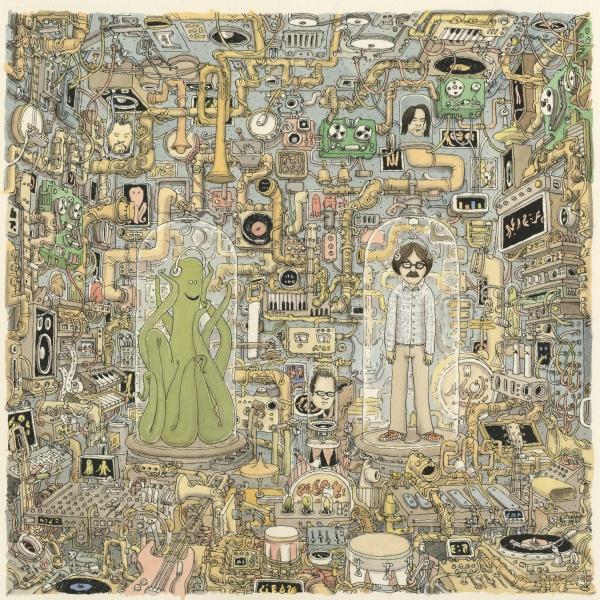 Weezer's orchestral reform on