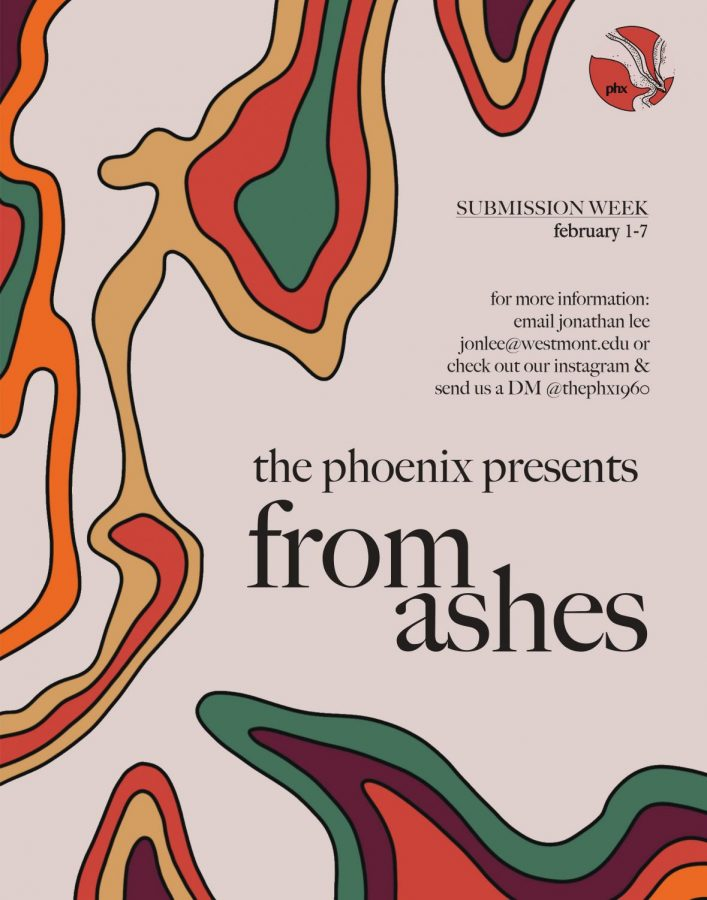 'The Phoenix' prepares for the year with a positive new theme