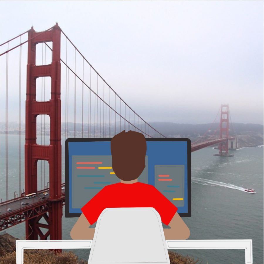 San Francisco will provide the perfect location for training in the SIA program.