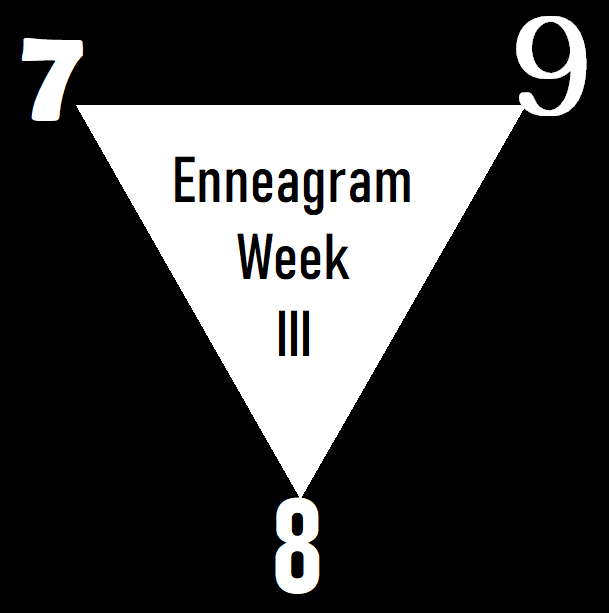 Art according to your Enneagram: Week III