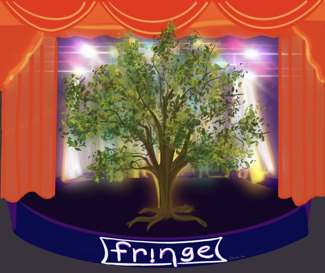 Coming soon: Westmont Fringe Festival