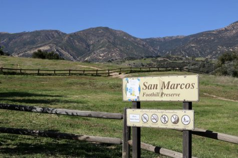 The San Marcos Foothills Preserve is under threat of development unless $20 million is raised by June.