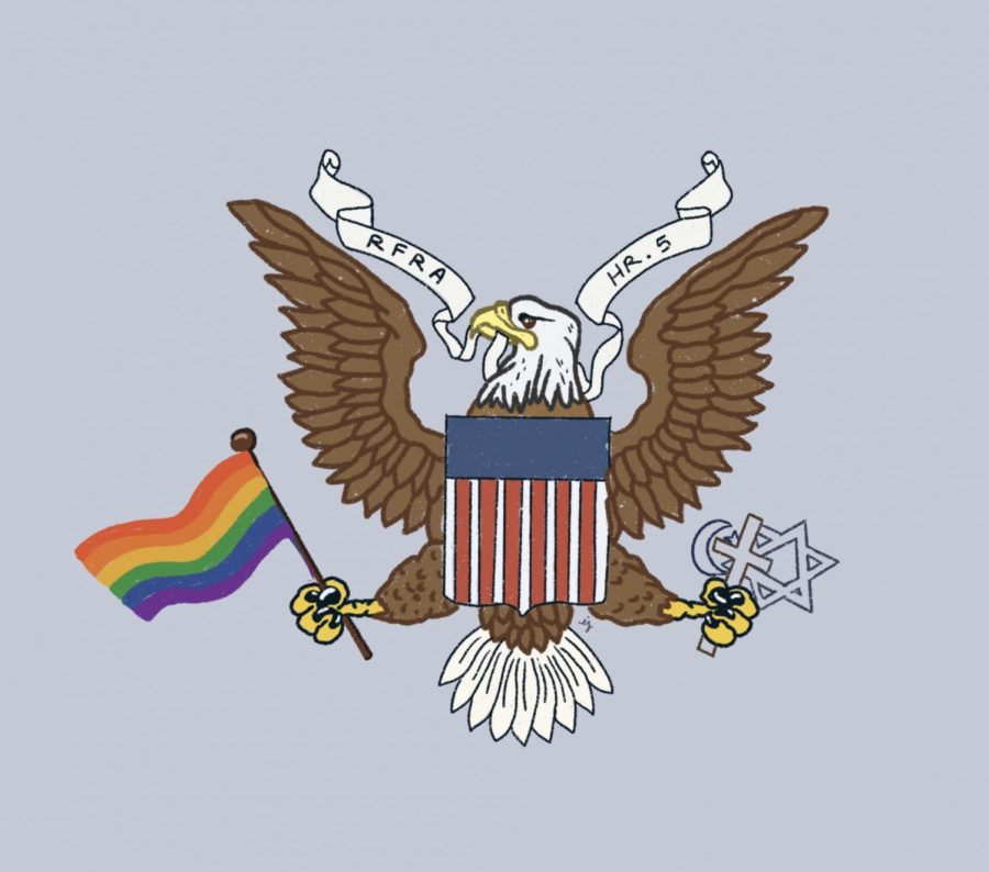H.R.5+proves+that+furthering+LGBTQ%2B+protections+and+maintaining+religious+liberties+is+an+elaborate+balancing+act.