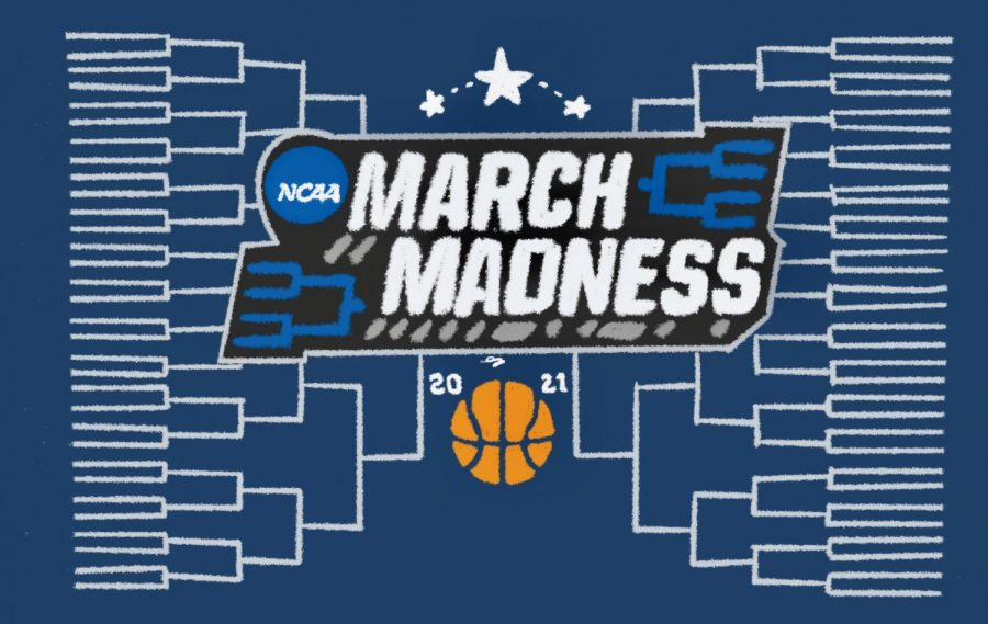 March Madness is back