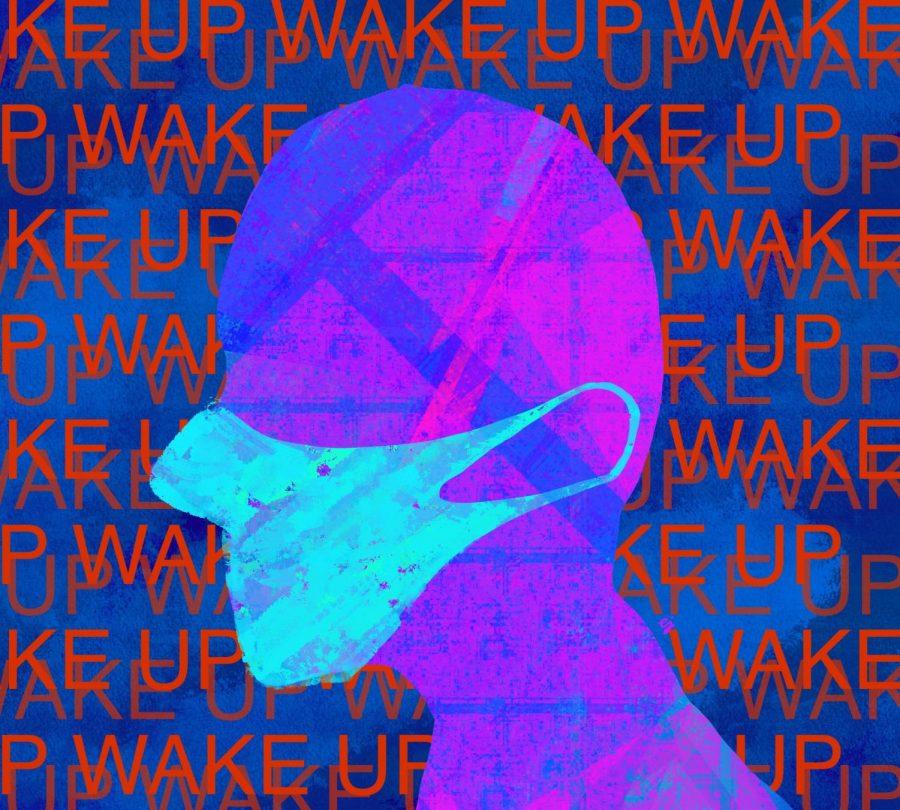 Wake up, Westmont!