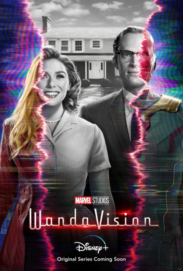 """WandaVision"" a bold new step for the M.C.U."