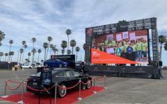 The Drive-In Theater will screen many of the SBIFF's films and panels throughout the festival
