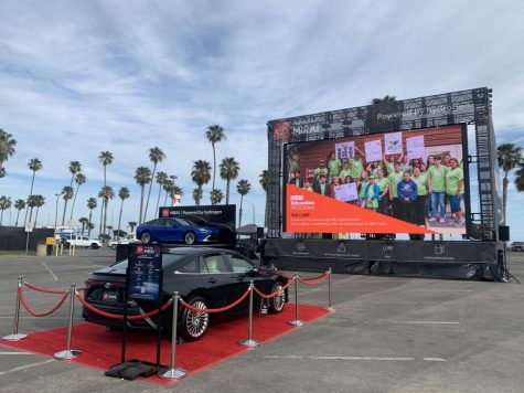 The Drive-In Theater will screen many of the SBIFF