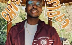 Chiondi Warioba will be attending the University of Chicago in the fall. (Courtesy of Warioba)
