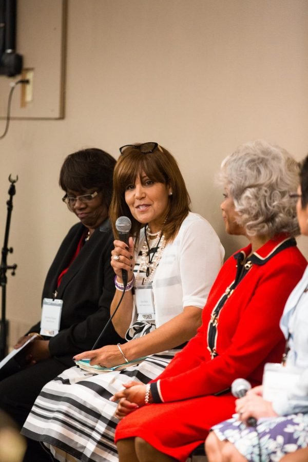 Westmont hosts sixth annual Advancing Women in Leadership Conference
