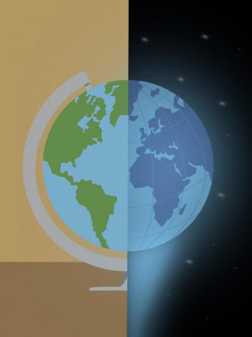Earth Day and virtual tend to be two mutually-exclusive concepts. However, the COVID-19 pandemic has moved this years Earth Day festival online.
