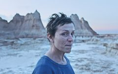 Francis McDormand stars in