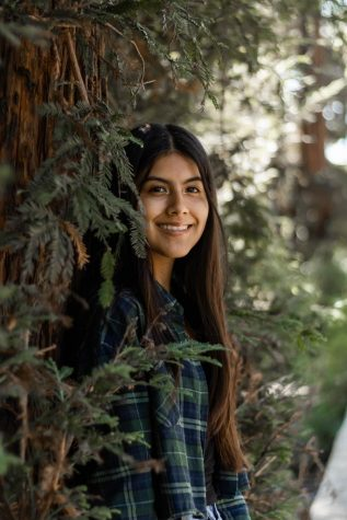 Ariana Flores Vivero, Westmont Second-Year