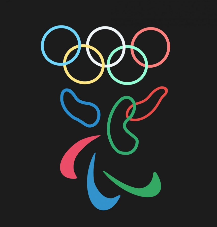The Olympics and Paralympics were held this year in Tokyo, Japan.