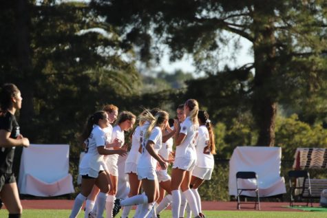 The Westmont are anticipating a successful season after coming off a tough end last year.